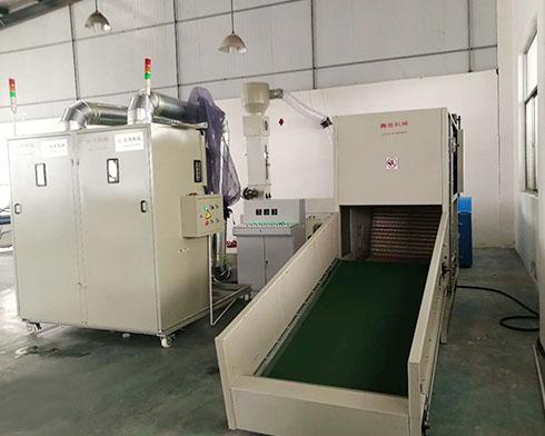 珍珠棉机生产厂
