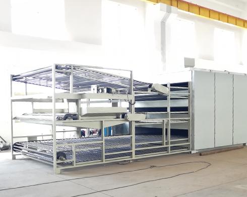 烘房生产厂